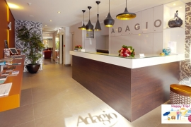 Happy Trip Hotel Adagio