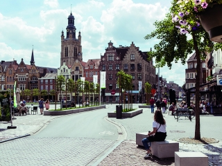 Stadswandelroute Roeselare