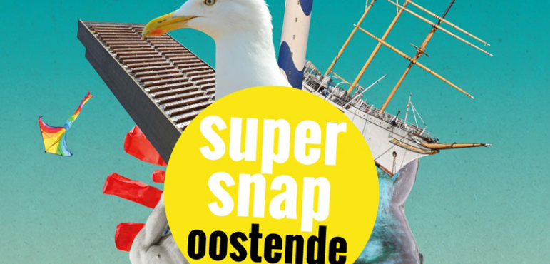 Supersnap Oostende